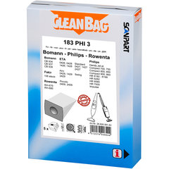 Stofzakken CleanBag