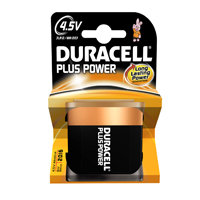 Batterijen - Standaard