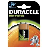 Batterijen - Oplaadbaar