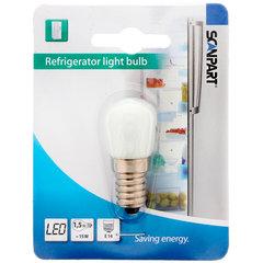 Lampen - Controlelampen