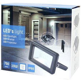 LED buitenlamp 10W 750Lm
