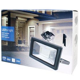 LED buitenlamp 30W 2250Lm