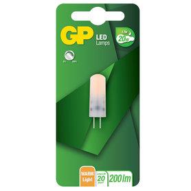 LED lamp G4 1,7W 200Lm capsule dimbaar