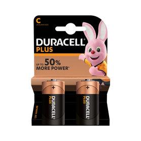 batterij alkaline plus power C 2st.