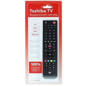 Toshiba afstandsbediening universeel