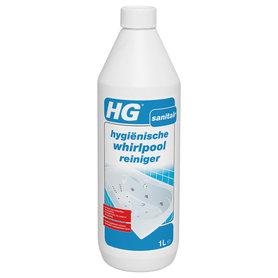 hygiënische whirlpool reiniger 1l