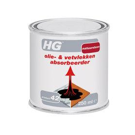 HG olie & vetvlek absorbeerder