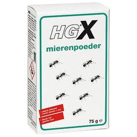 HG mierenpoeder           75gr