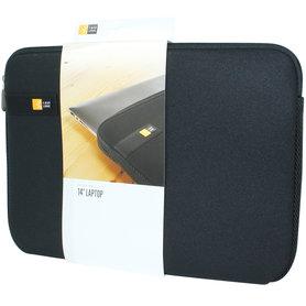 """notebooksleeve tm 14"""" zwart"""