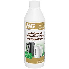 reiniger en ontkalker voor waterkokers 500ml
