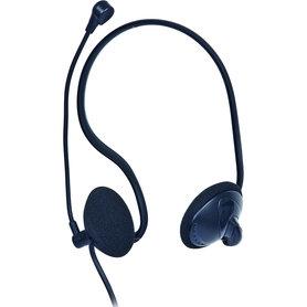 headset + microfoon