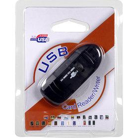 kaartlezer SDHC > USB