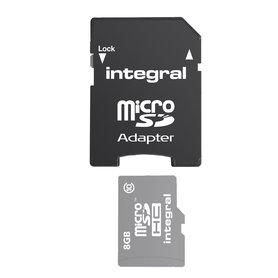 kaartadapter micro SD > SD