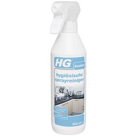hygiënische keuken reinigingsspray 500ml