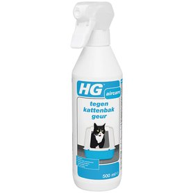 aircare tegen kattenbak geur 500ml