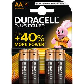 batterij alkaline plus power AA A4