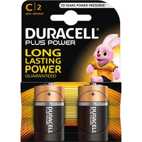 batterij alkaline plus power C A2