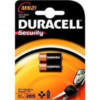 batterij alkaline security