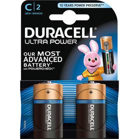 batterij alkaline ultra power C A2