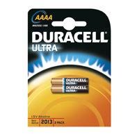 batterij alkaline ultra AAAA A2