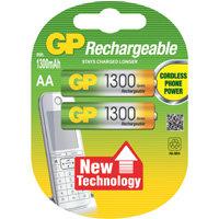 oplaadbare batterij NiMH AA A2 1300mAh