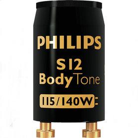 TL starter 115-140W S12