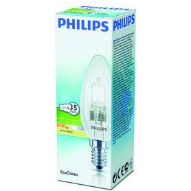 halogeenlamp E14 28W 370Lm kaars