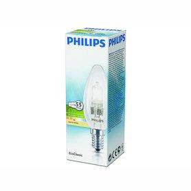 halogeenlamp E14 42W 630Lm kaars