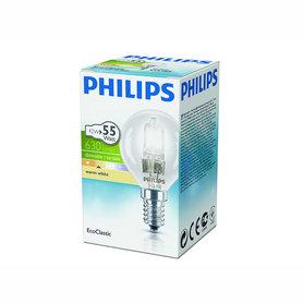 halogeenlamp E14 42W 630Lm kogel