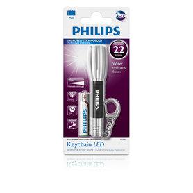 LED zaklamp sleutelhanger