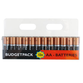 batterij alkaline plus power AA A12