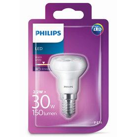 LED lamp R39 E14 2,2W 150Lm reflector