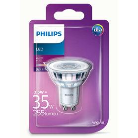 LED lamp GU10 3,5W 255Lm reflector