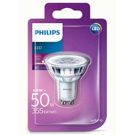 LED lamp GU10 5W 355Lm reflector