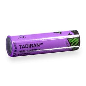 batterij 2/3AA 3,6V