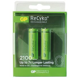 oplaadbare batterij NiMH AA A2 2000mAh