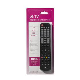 LG afstandsbediening universeel