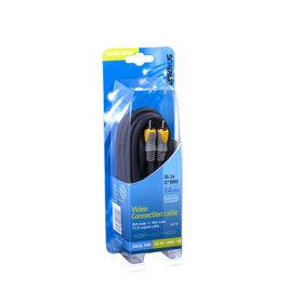 aansluitkabel tulp(M)-(M) digitaal coax 5,0m