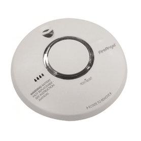 rookmelder ingebouwde lithium batterij