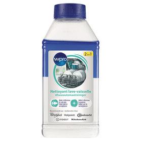 2-in-1 ontkalker ontvetter vaatwasser 250ml