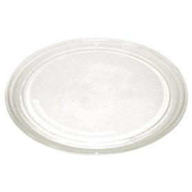 draaiplateau glas Ø27cm