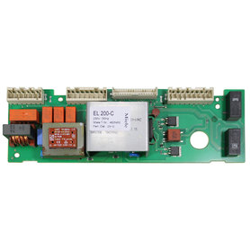 elektronische besturingsmodule