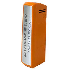 lithium accu pack UltraPower 21,6V