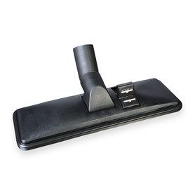 combimond Ø32mm zwart metaal+stootbumper