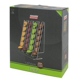 CAPstore Linea capsule houder Dolce Gusto A24