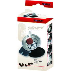 Coffeeduck Senseo Latte Select