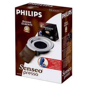 padhouder espresso senseo 2