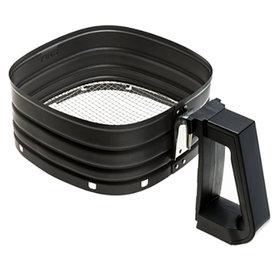 Airfryer mand Avance XL zwarte handgreep