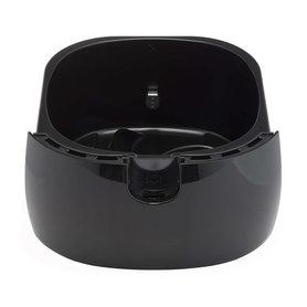 Airfryer kuip Viva Collection zwart