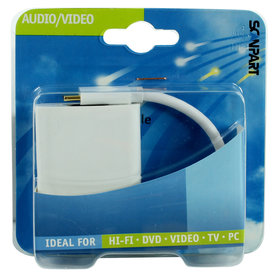 adapter kabel USB C (M) - VGA (F)